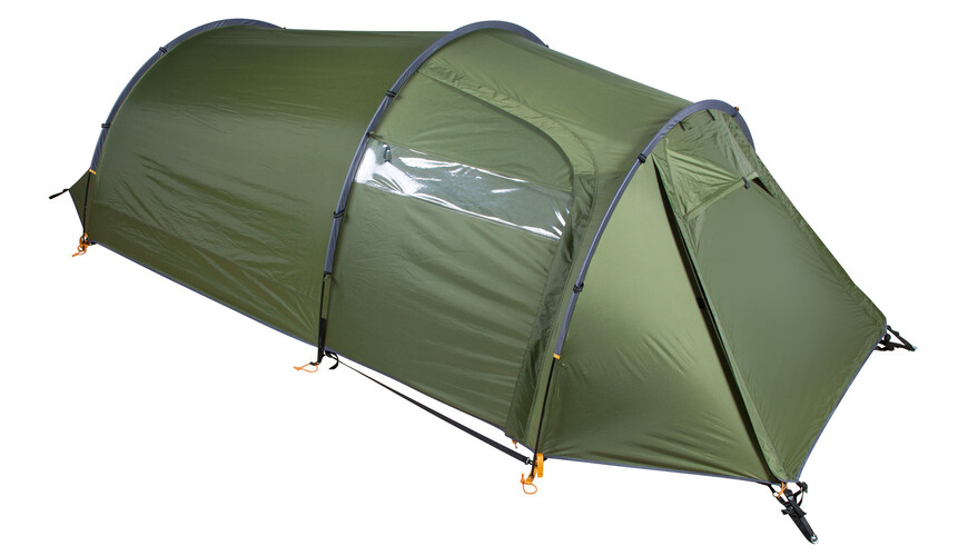 Eureka! Dream Lake 3 tent groen